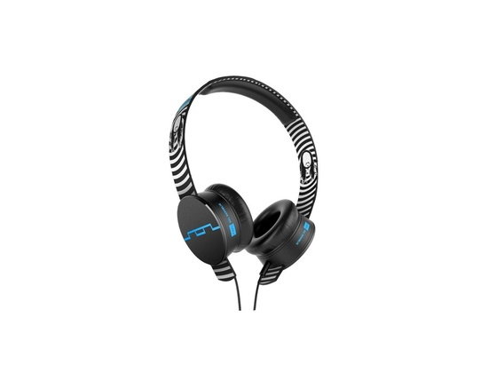 SOL REPUBLIC Steve Aoki Tracks HD On-Ear Headphones