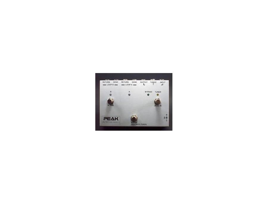 Peak Double Looper Switch - PABY2N