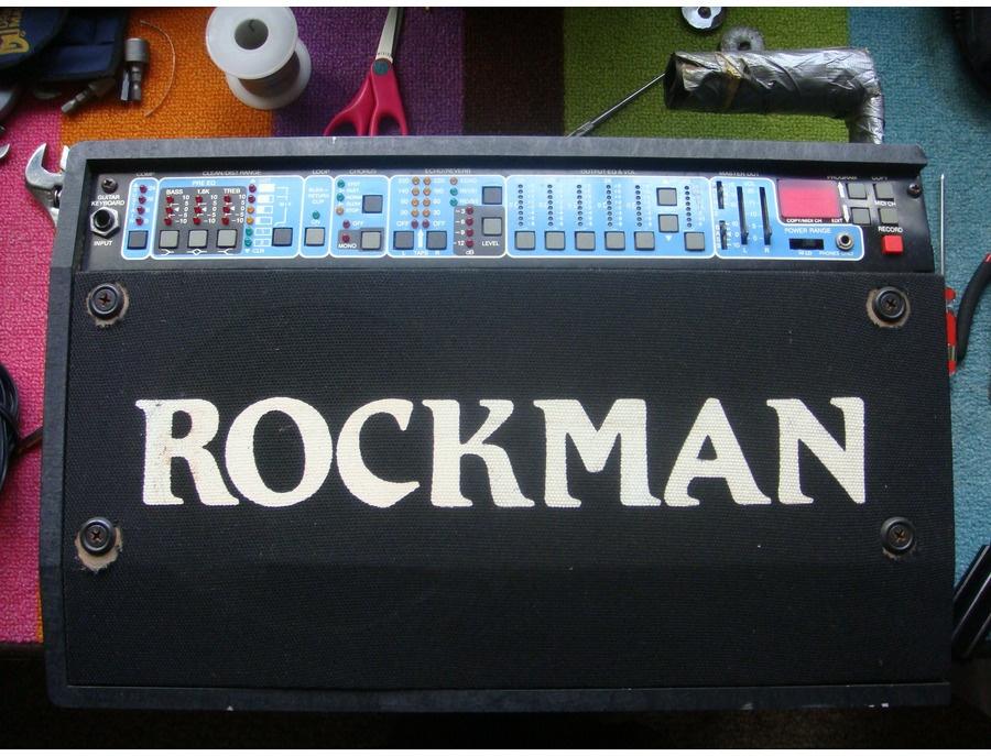 rockman xp100