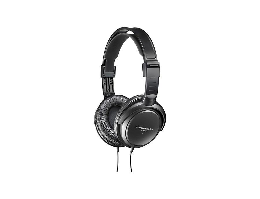 Audio-Technica ATH-M10