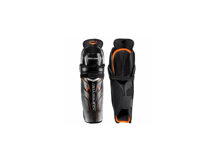 Bauer Supreme ONE.4 Knee & Shin Guards