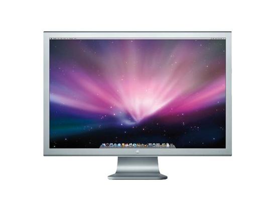 Apple 30 Inch Cinema HD Display (Old Model)