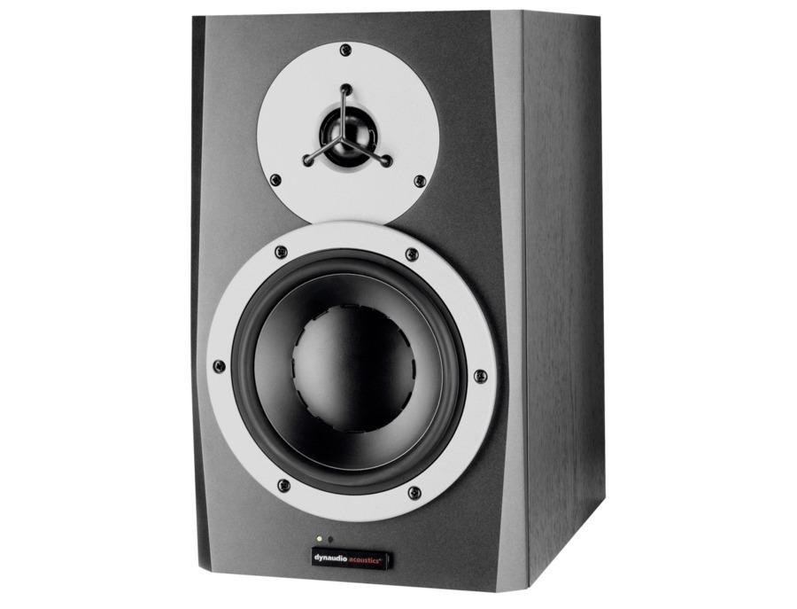 Dynaudio bm6a mkii active studio monitor xl
