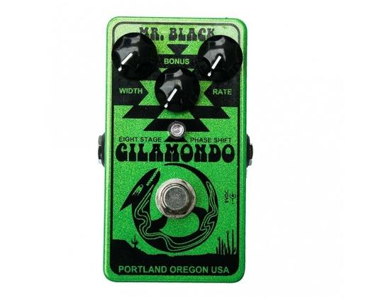 Mr. Black Gilamondo