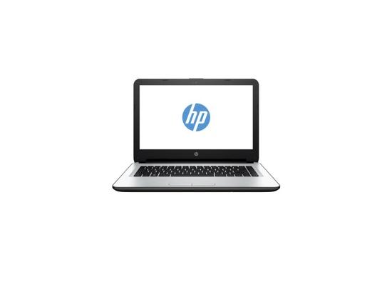 Notebook HP - 14-ac112la