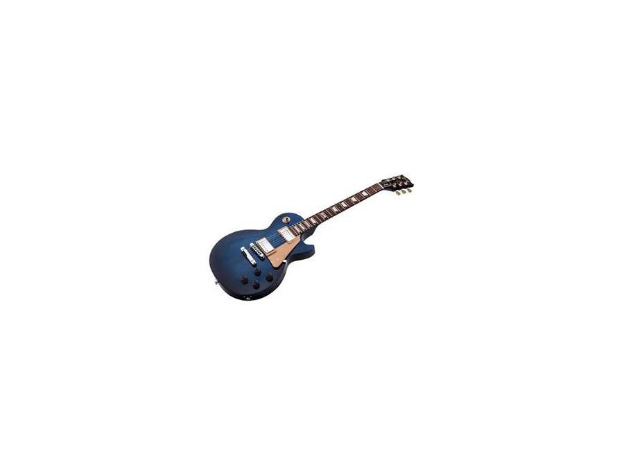 Gibson Les Paul Studio Manhattan Midnight Blue (120th Anniversary Edition)