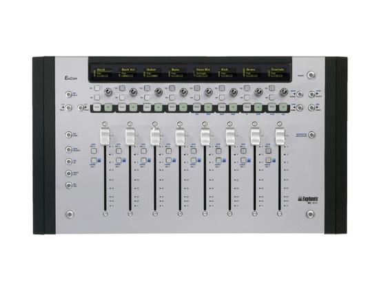 Euphonix MC Mix Controller