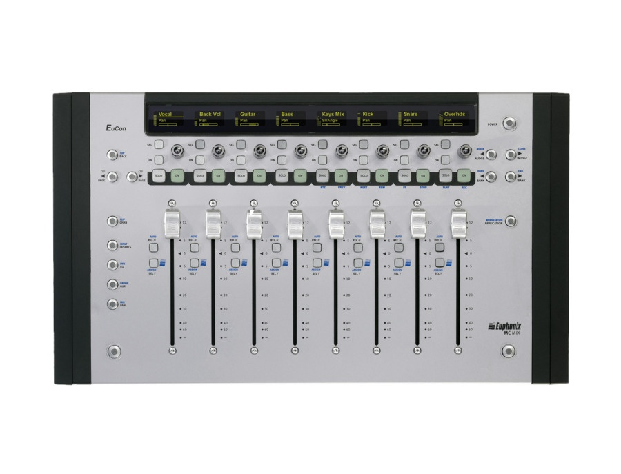Euphonix MC Mix Controller