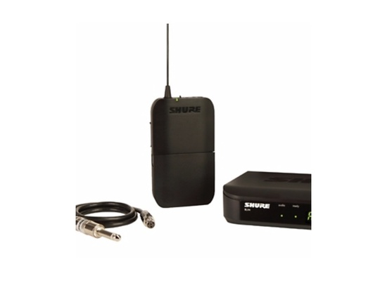 Shure BLX14 BLX Wireless Guitar System