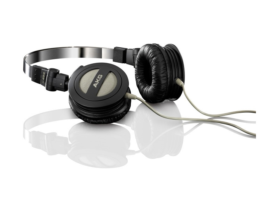 Headphone AKG K404
