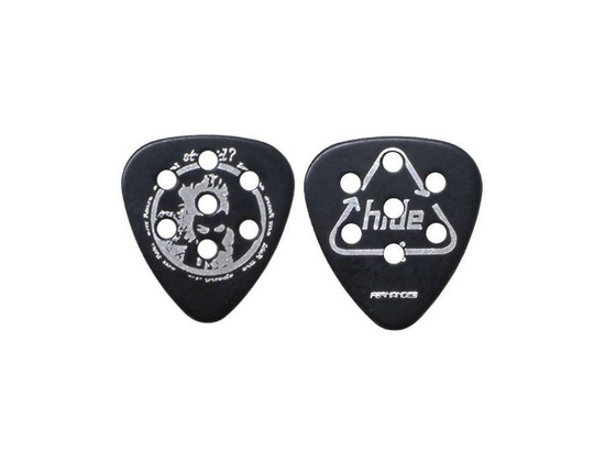 Fernandes hide signature pick (0.60mm)
