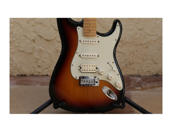 "USA Fender ""Fat"" Stratocaster"