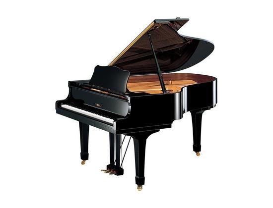 Yamaha C3 Studio Grand Piano