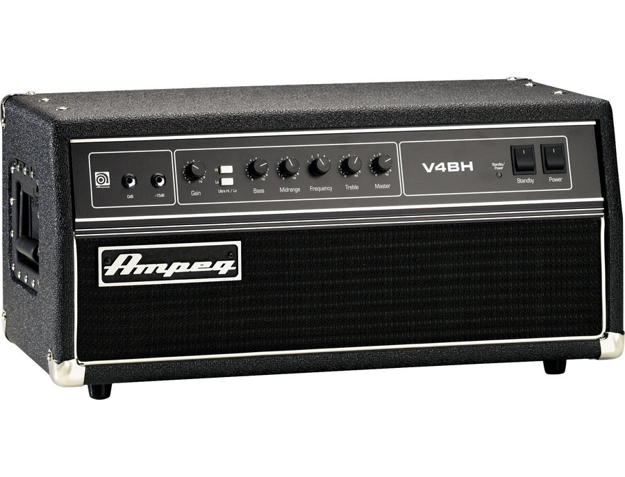 Ampeg V4BH Bass Amp