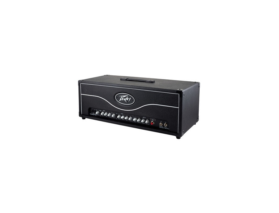 Peavey Valveking II 100-watt head