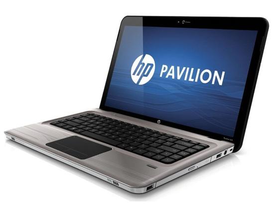 HP DV6z Customized Laptop