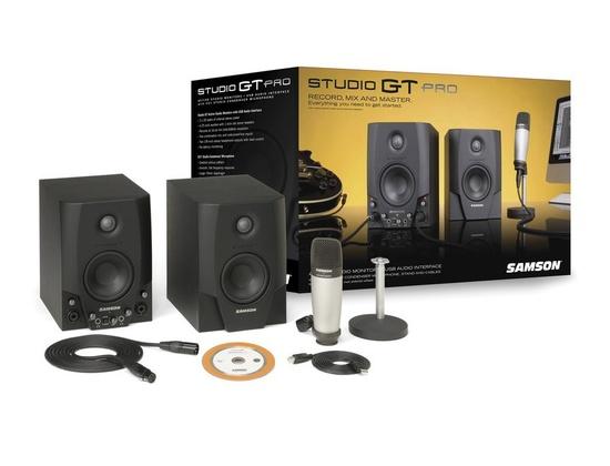 Samson Studio GT Pro