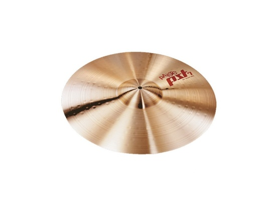 Paiste Pst7 20'' Heavy Ride