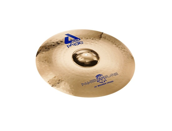 Paiste Alpha 18'' Boomer Crash