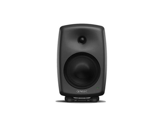 Genelec 8030B Studio Monitors