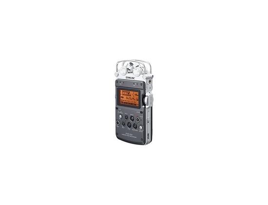 Sony PCM-D50 Portable Linear PCM Digital Recorder