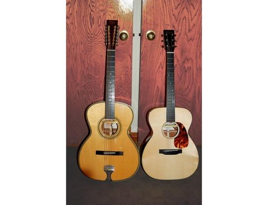Dell'Arte Leadbelly 12-String