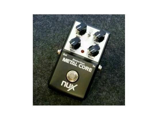 Nux Metal Core