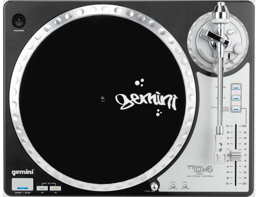 Gemini TT04