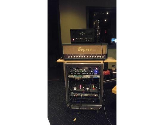 Nashvillerocker Racksystem 2015