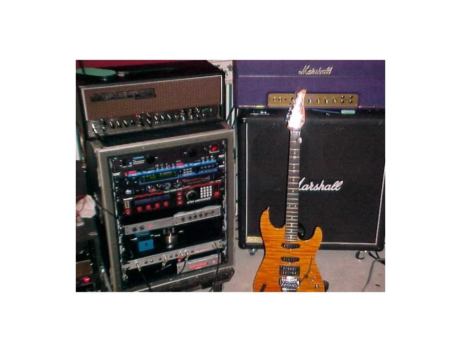 Nashvillerocker Racksystem 1990's