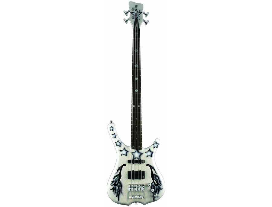 Warwick Bootsy Collins Infinity Signature Bass