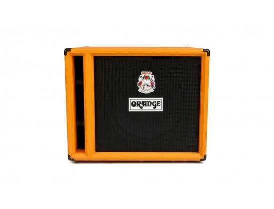 Orange OBC115 Bass Speaker Cabinet