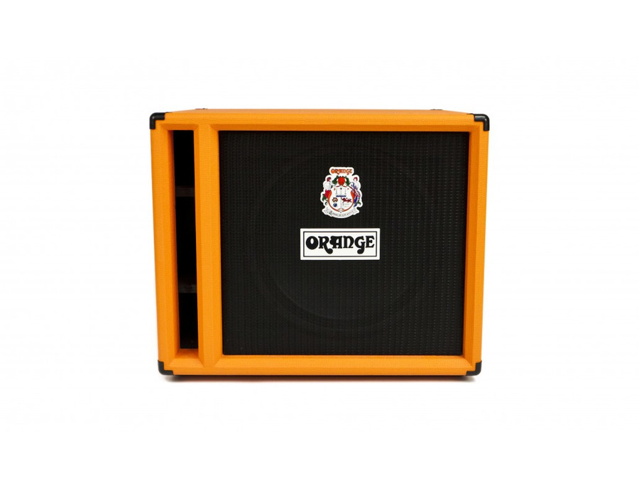 Orange OBC115 Bass Speaker Cabinet