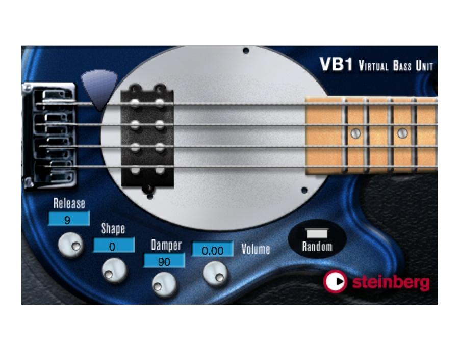 Steinberg VB1