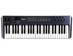 M audio oxygen 49 49 key usb midi keyboard controller s