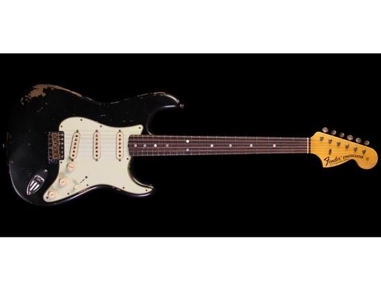 Michael Landau Signature 1968 Relic Stratocaster
