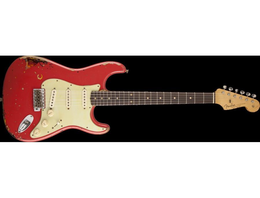 Michael Landau Signature 1963 Relic Stratocaster