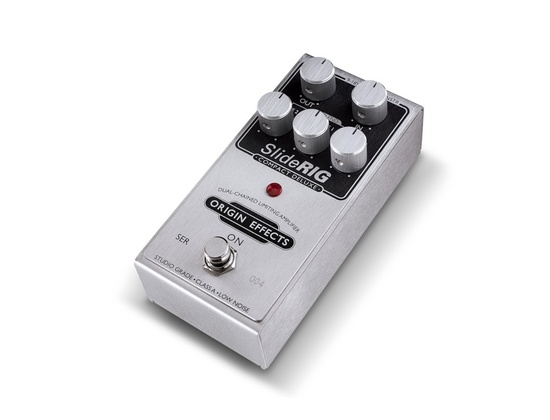 Origin Effects SlideRIG Compact Deluxe