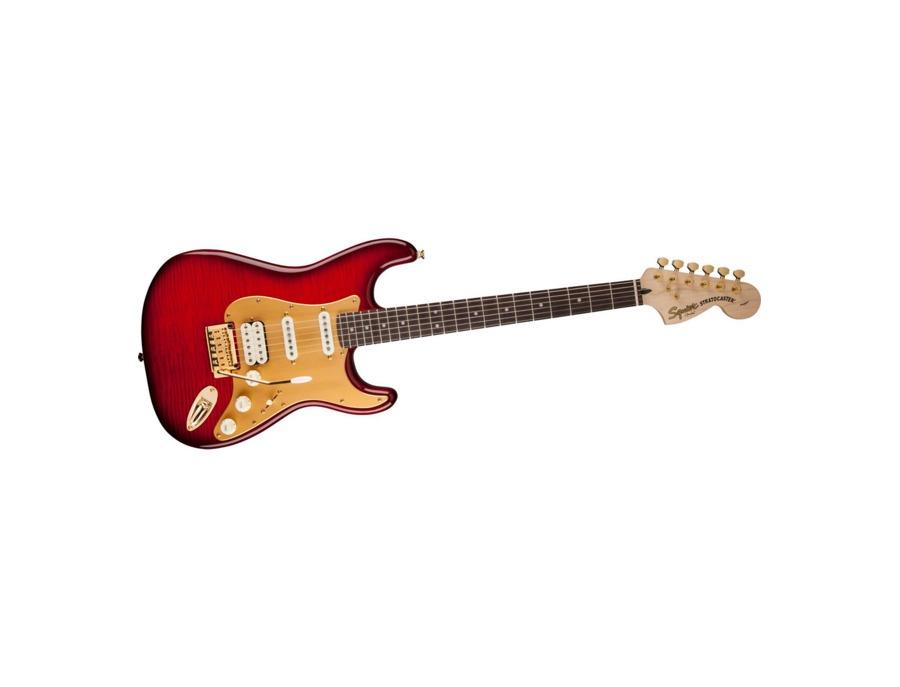 Squier Standard HSS Stratocaster