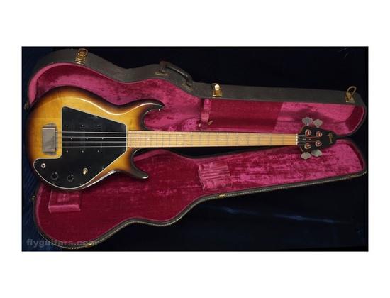 1978 Gibson G3 - Tobacco Sunburst finish