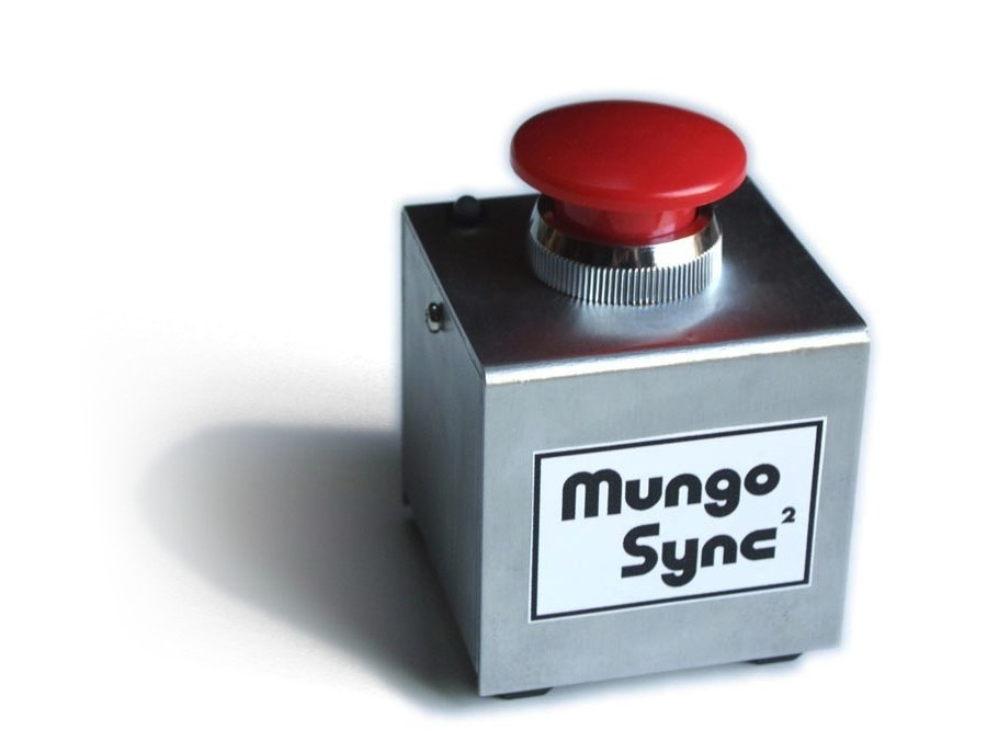 Mungo Enterprises Sync2