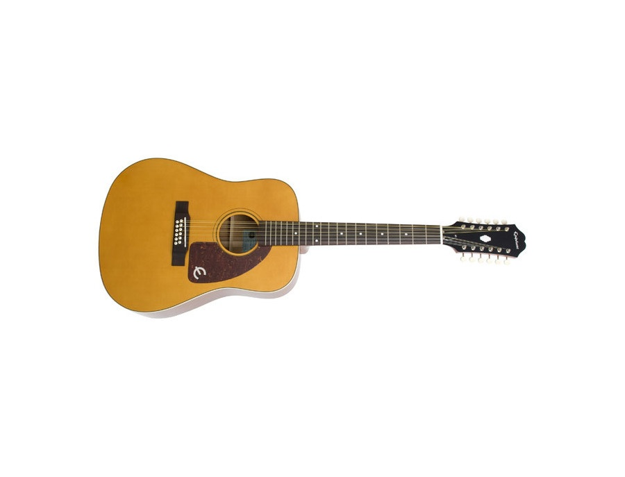 Epiphone By Gibson Pr 715 12 Acoustic Guitar