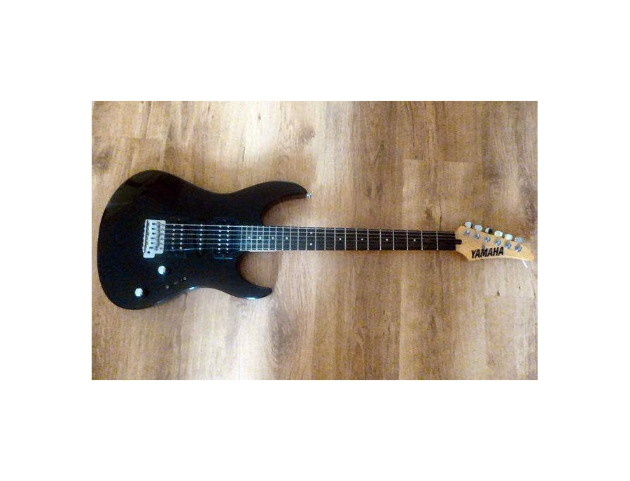 Yamaha RGX 121 D, Electric Guitar