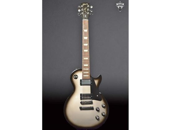 2011 Gibson Les Paul Studio Deluxe Silverburst