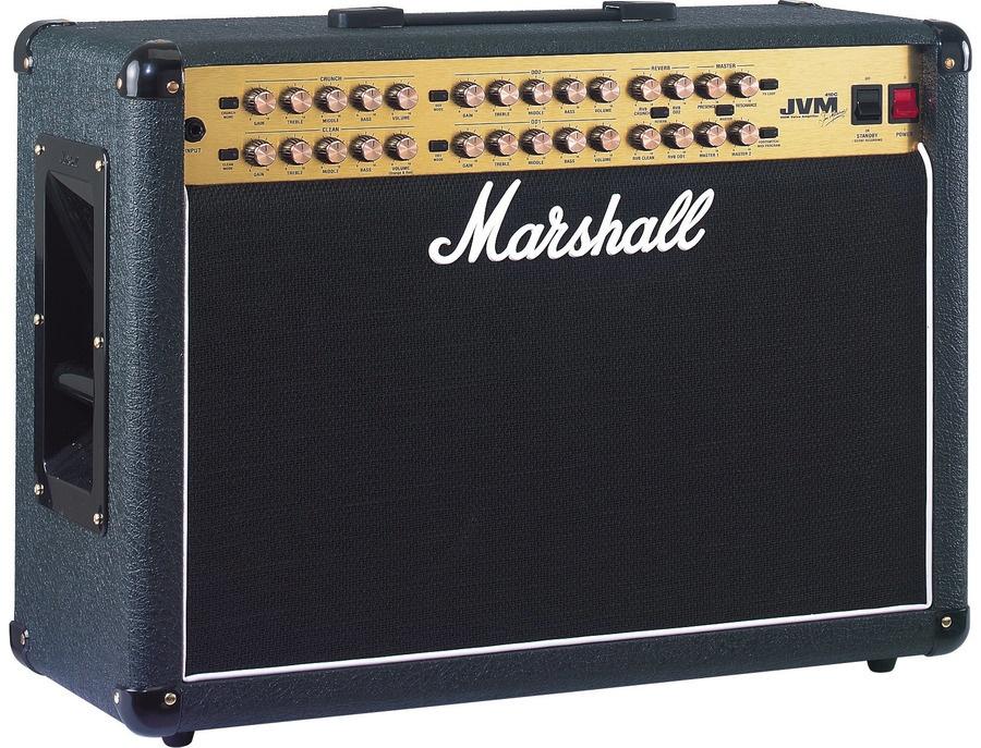 Marshall JVM 410C