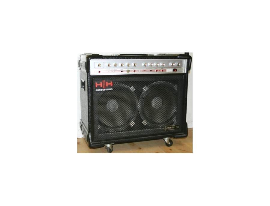 HH amp
