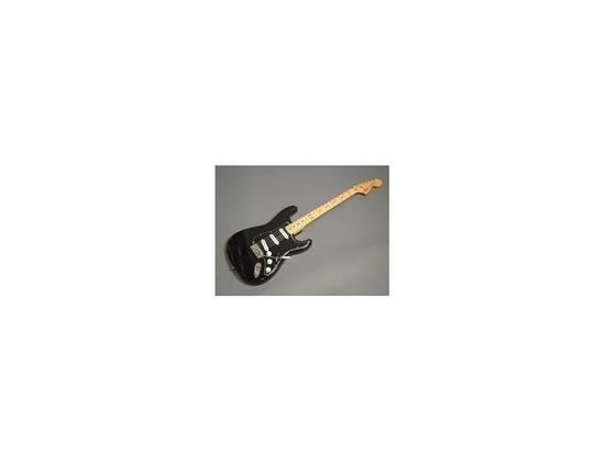 Fender Stratocaster 1976 Black