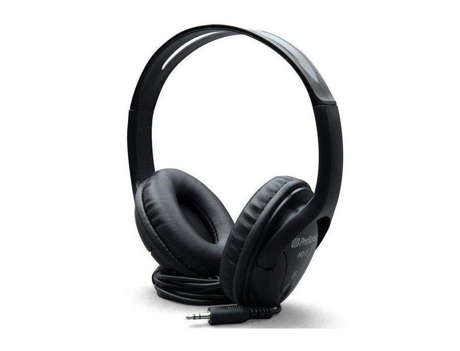HD-3 Studio Monitoring Headphones