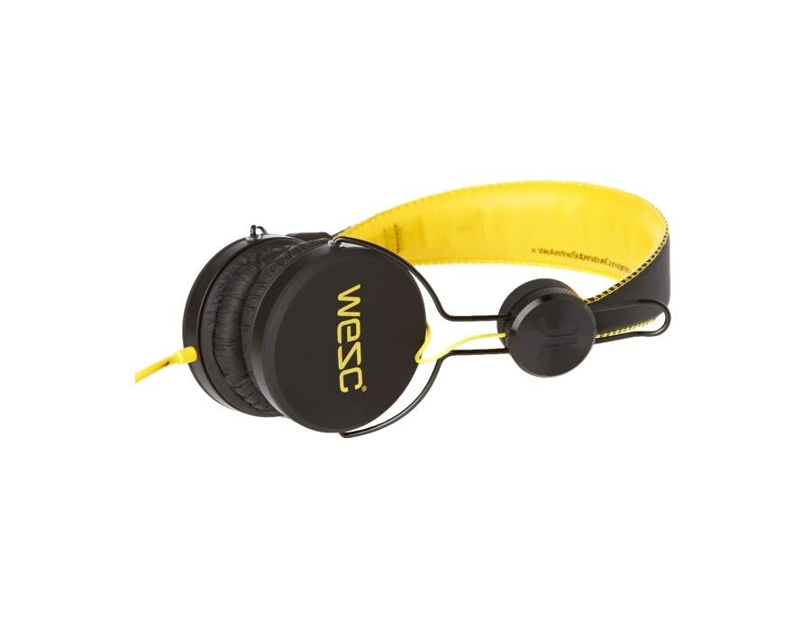 WeSC Axwell Banjar Premium Headphones