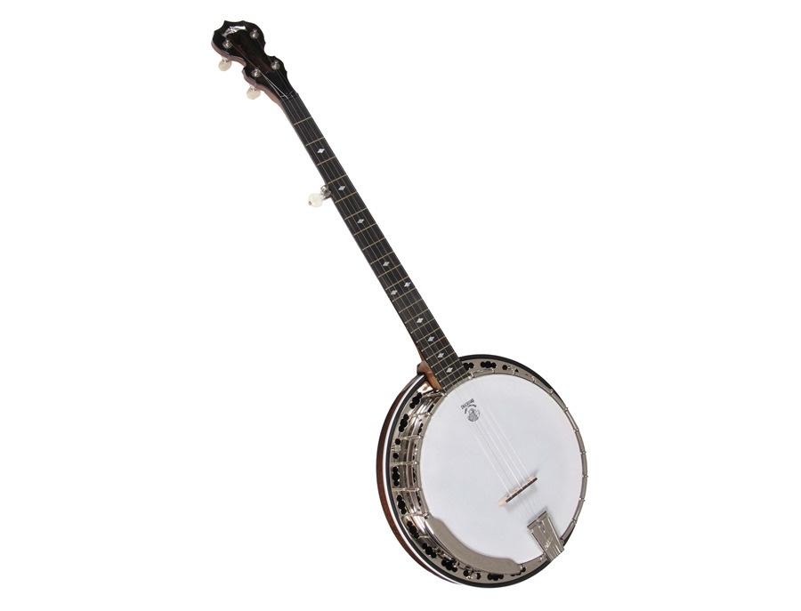 Deering Deluxe Banjo